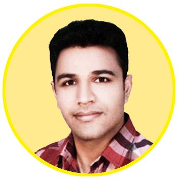 جابر پورمحمد مدرس دوره پولسازی به روش رابرت کیوساکی